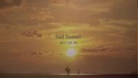 [안중재]정규1집 Sad Sunset Teaser